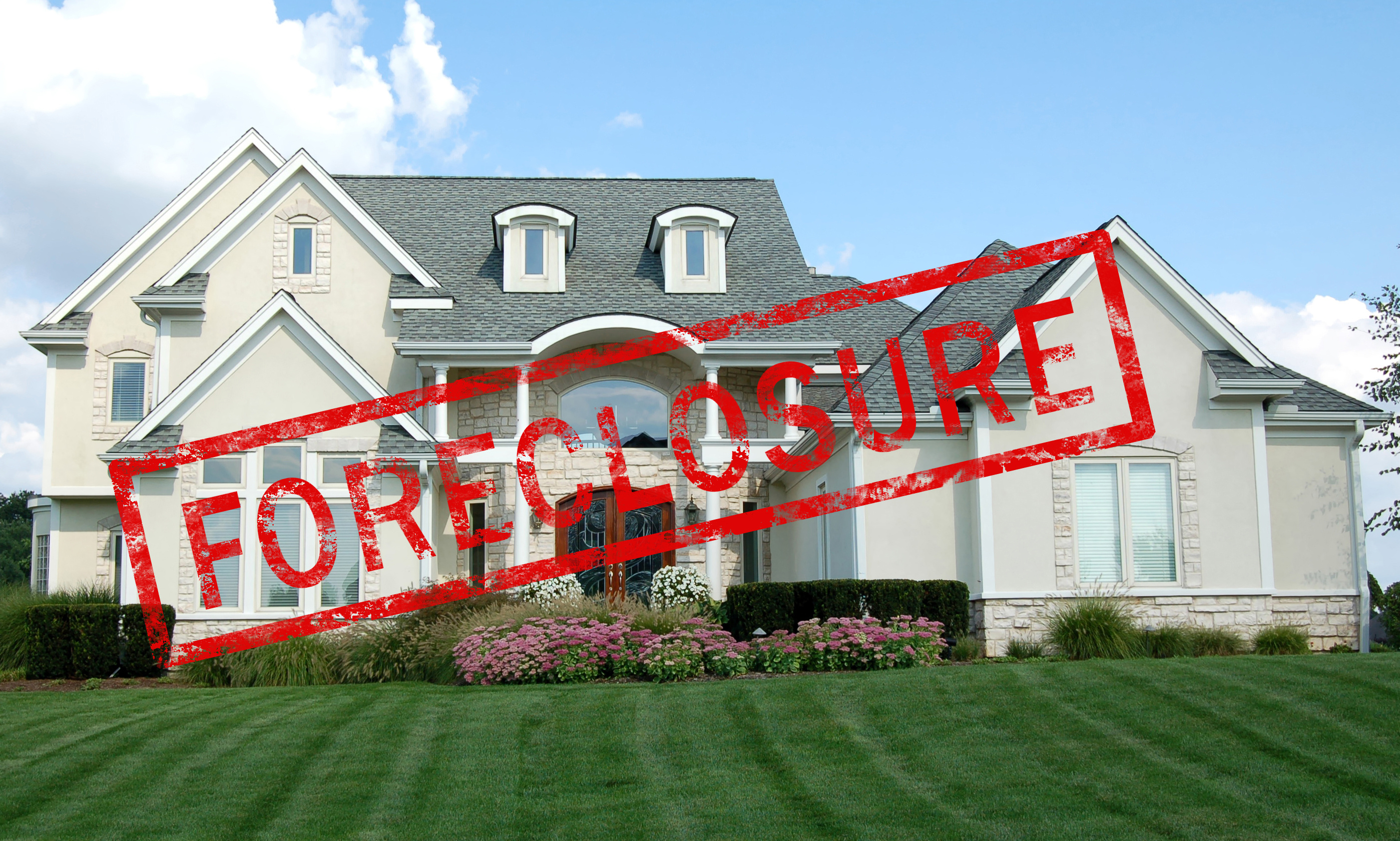 Call B & J APPRAISALS, INC. when you need valuations regarding Westchester foreclosures